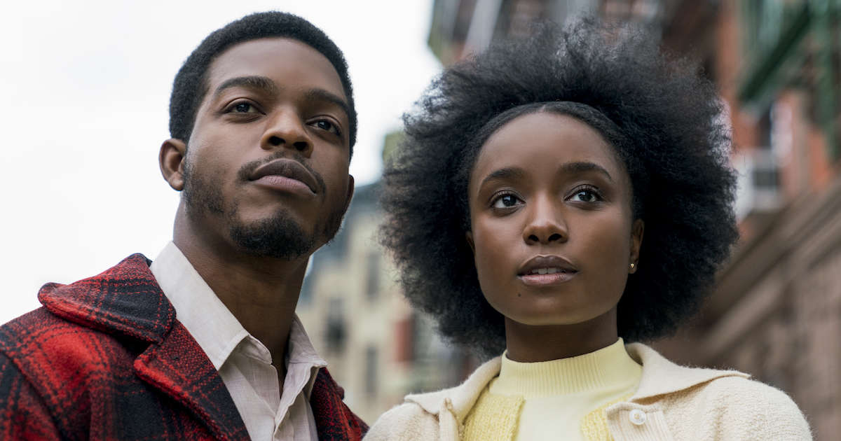 How 'If Beale Street Could Talk' Shows the Power of Black Portraiture