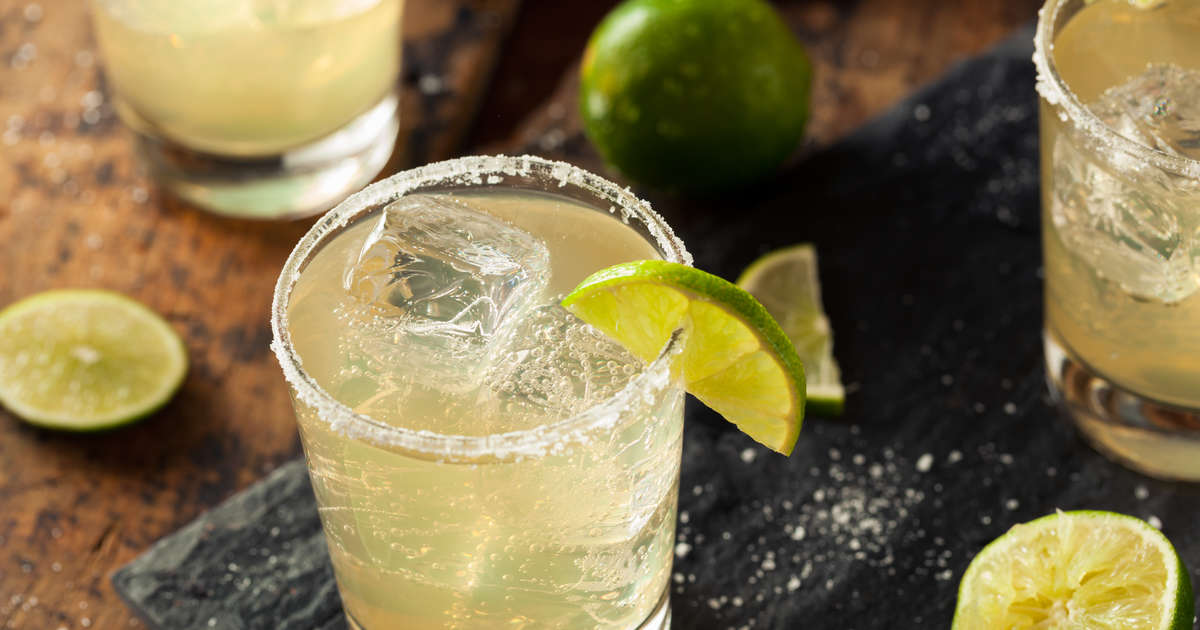 Everywhere You Can Get Cheap Margaritas for National Margarita Day