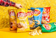 Every Flavor of Lay's Potato Chips, Ranked