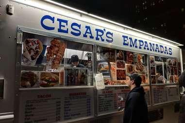 cesars empanadas