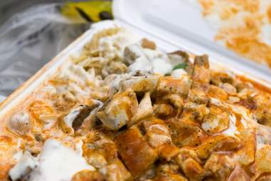 sammy's halal food