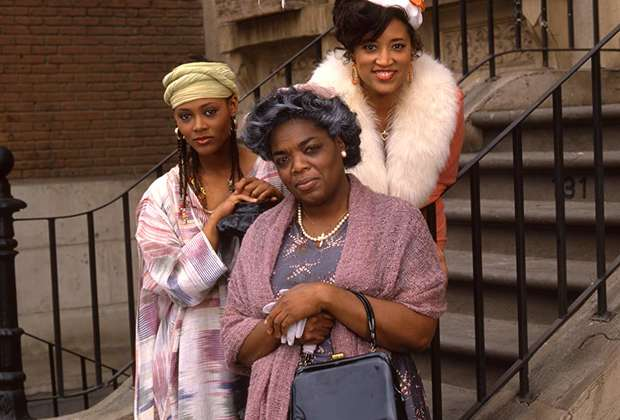 How 'The Women of Brewster Place' Revolutionized the Depiction of Black Women on TV