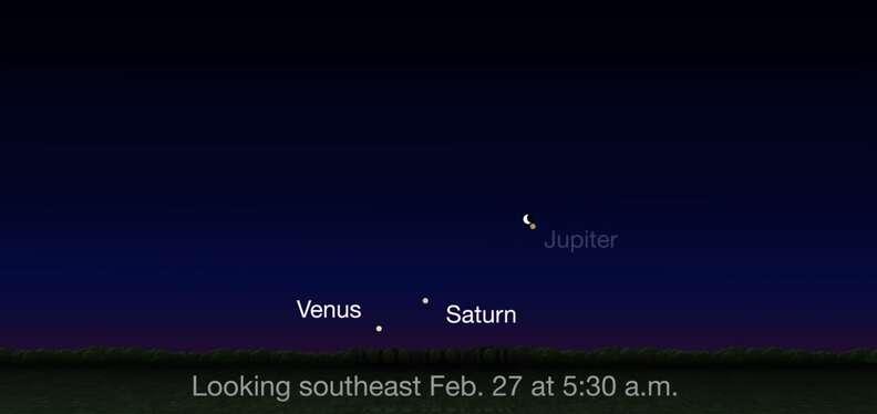 jupiter moon conjunction 2019