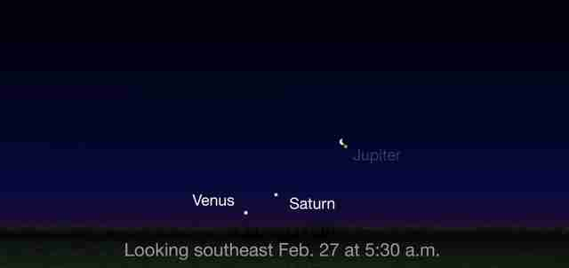 jupiter moon conjunction 2019