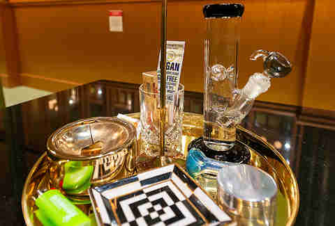 Four Things You Need To Know About Sf S Swanky Pot Lounge Moe