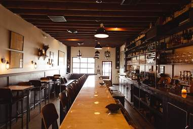 Mirabelle Wine Bar