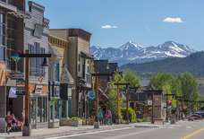 Why Frisco is The Underrated Colorado Town You Need to Visit ASAP