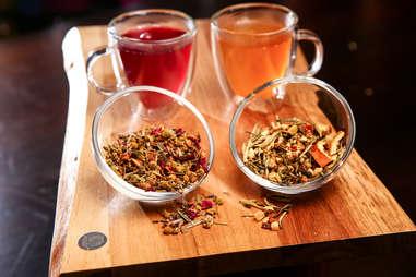 Teavana Wellness Teas