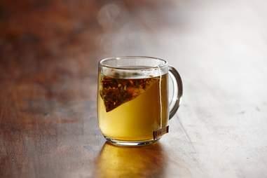 Teavana Herbal Oprah Chai