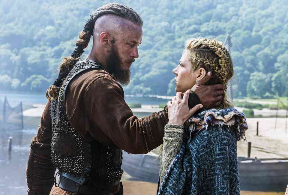 More Shows Like 'Game of Thrones' to Watch After the Finale Ends