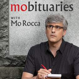 mobituaries podcast