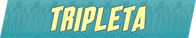 Tripleta