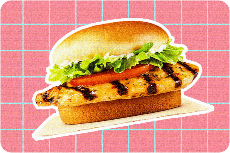Healthiest Fast Food At Every Major Fast Food Restaurant Chain Thrillist