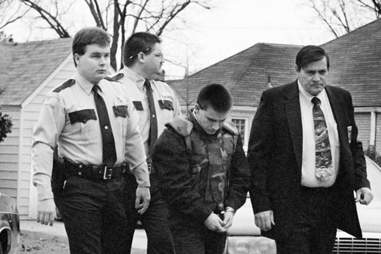 paradise lost child murders at robin hood hills