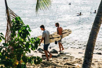 Marias Beach