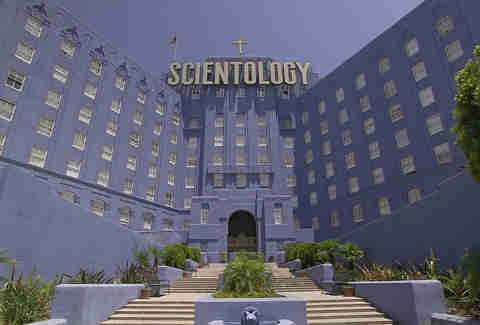 going clear documentary