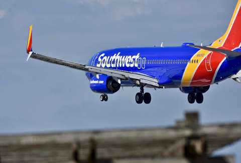 Southwest Flew a Bridesmaid's Dress From Houston to Costa Rica After She Forgot It