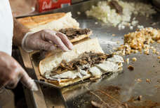 An Expert's Guide to Philly's Best Cheesesteaks