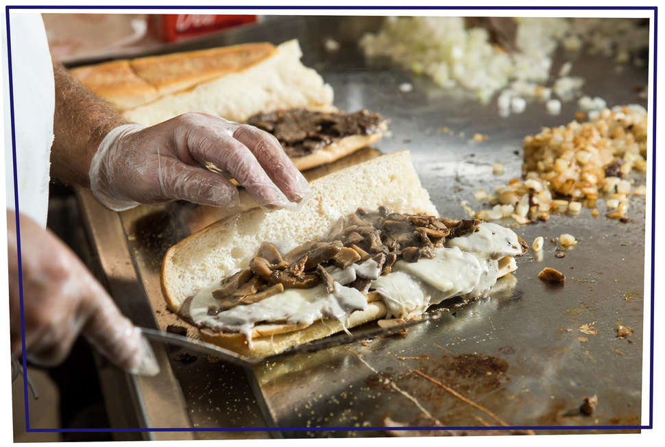 Best Cheesesteaks in Philadelphia: Philly Cheesesteaks to Try Right