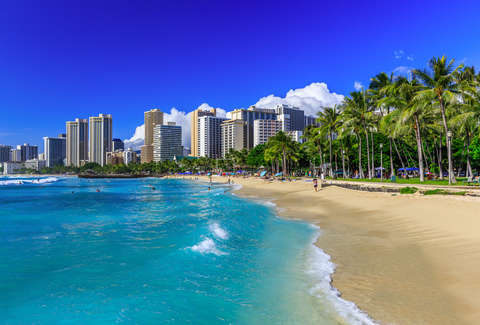 cheap flights hawaii