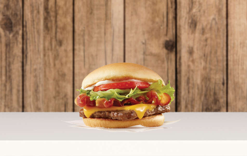 Wendy S Free Bacon Cheeseburgers Deal 2019 How To Get Free Burgers Thrillist
