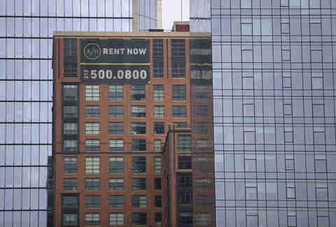 rent now sign nyc apartments