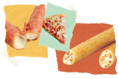 7-Eleven Hot Food