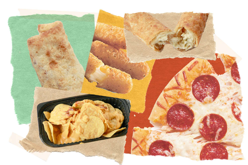 Best 7 Eleven Hot Foods Ranked Top Hot Bar Items To Try Thrillist