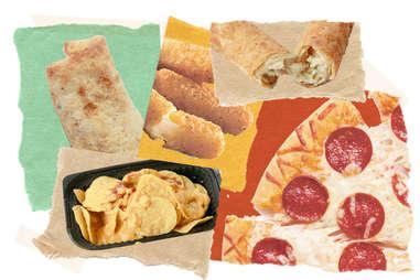 7-Eleven Hot Foood