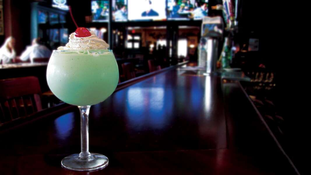 Here Are 8 Different Boozy Ways to Spike Your Shamrock Shake