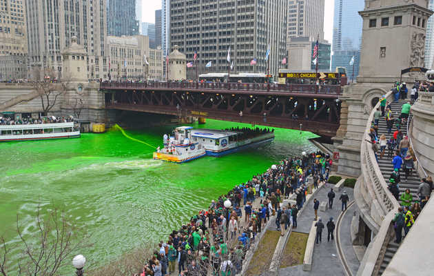 Your Complete Guide to the 2019 Chicago St. Patrick's Day Parade