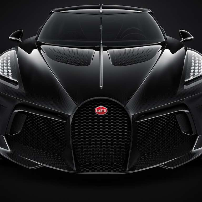 The Most Expensive New Car In The World Sold For $18.9