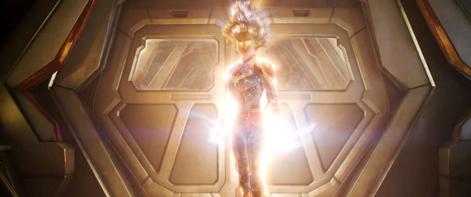 Avengers Endgame Spoilers: What Does Captain Marvel Mean for