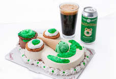 Carvel's Cookie Puss Is Now Available in Beer Form. Here's How It Tastes.