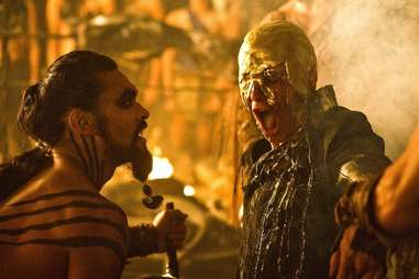 a golden crown game of thrones