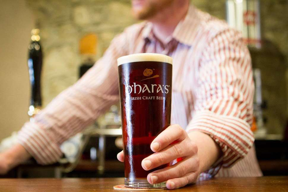 O'Hara's Irish Craft Beers