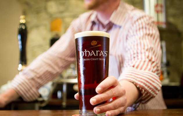 7 Irish Beers You Should Try That Aren't Guinness