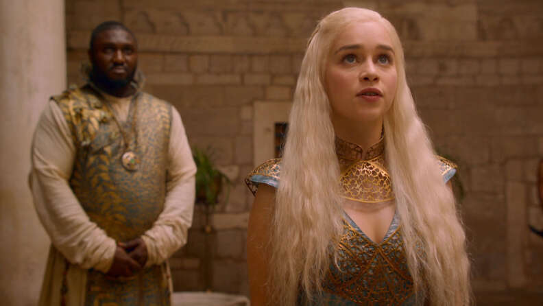 the old gods and the new game of thrones