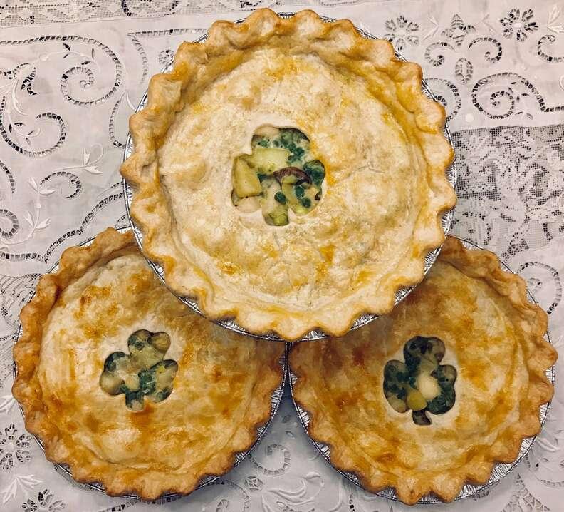 It's Easy as Pie