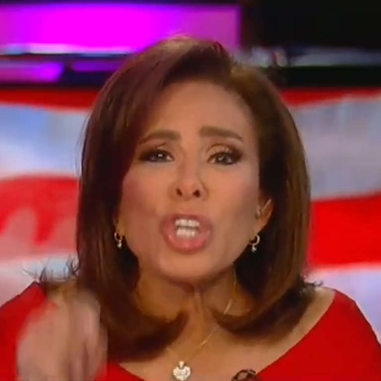 Fox News' Jeanine Pirro's Islamophobic Comments on Ilhan