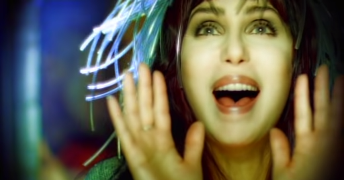 Cher S Believe Why The Auto Tune Classic Still Rips Thrillist