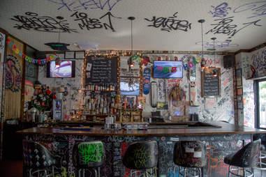101 Wilson Bar