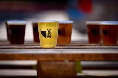 Nevada beer