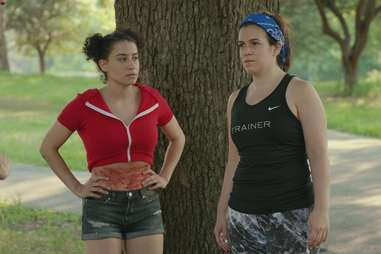 game over broad city