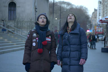 witches broad city