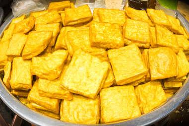 chickpea tofu burmese tofu