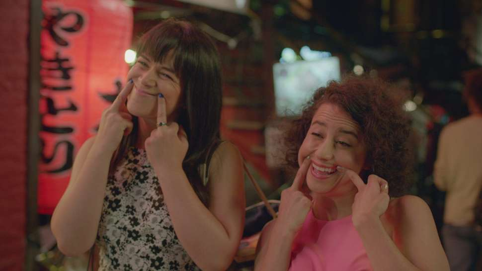Best Broad City Episodes Every Single Broad City Episode Ranked