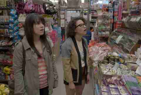 pussy weed broad city
