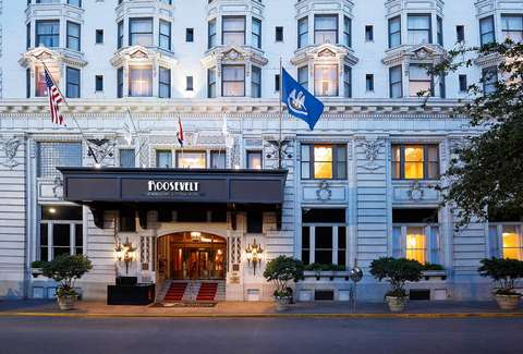 New Orleans Hotel >> New Orleans Hotel Offering Free Stay For The Best Returned Stolen