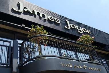 James Joyce Irish Pub Baltimore